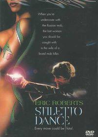Stiletto Dance - (Region 1 Import DVD)