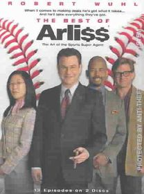 Best of Arliss - (Region 1 Import DVD)