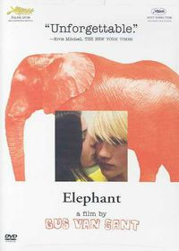 Elephant - (Region 1 Import DVD)