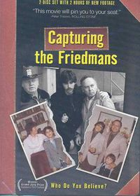 Capturing the Friedmans - (Region 1 Import DVD)