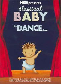 Classical Baby Dance - (Region 1 Import DVD)