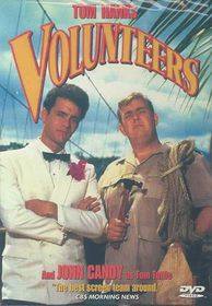 Volunteers - (Region 1 Import DVD)