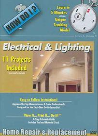 How Do I/Electrical & Lighting - (Region 1 Import DVD)