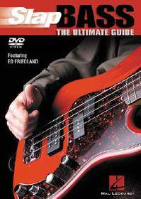 Slap Bass - (Region 1 Import DVD)