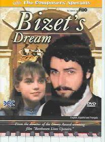Bizet's Dream - (Region 1 Import DVD)
