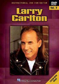 Larry Carlton Vol 2 - (Region 1 Import DVD)