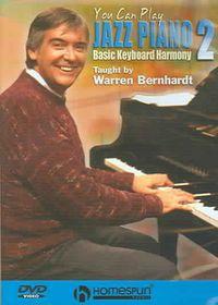 Keyboard Harmony No 2 - (Region 1 Import DVD)