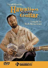 Traditional Hawaiian Guitar - (Region 1 Import DVD)