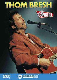 Thom Bresh in Concert - (Region 1 Import DVD)