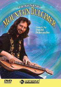 Learning Mountain Dulcimer - (Region 1 Import DVD)