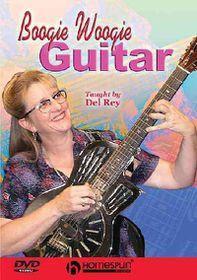 Boogie Woogie Guitar - (Region 1 Import DVD)