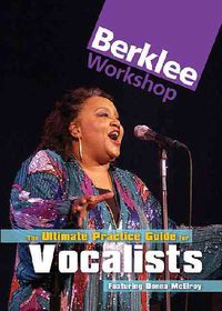 Ultimate Practice Guide for Vocalists - (Region 1 Import DVD)