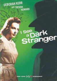 I See a Dark Stranger - (Region 1 Import DVD)