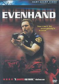Evenhand - (Region 1 Import DVD)