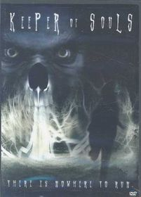 Keeper of Souls - (Region 1 Import DVD)