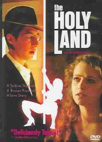 Holy Land - (Region 1 Import DVD)