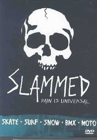 Slammed - (Region 1 Import DVD)