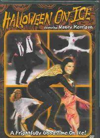 Halloween on Ice - (Region 1 Import DVD)
