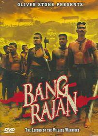 Bang Rajan - (Region 1 Import DVD)