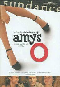 Amy's O - (Region 1 Import DVD)