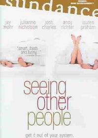 Seeing Other People - (Region 1 Import DVD)