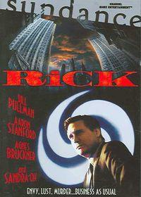 Rick - (Region 1 Import DVD)