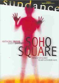 Soho Square - (Region 1 Import DVD)