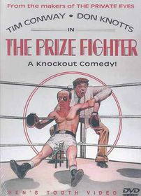 Prize Fighter - (Region 1 Import DVD)