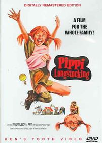 Pippi Longstocking - (Region 1 Import DVD)