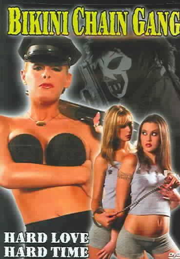 Bikini Chain Gang Dvd
