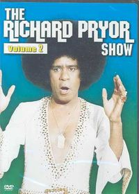 Richard Pryor Show Volume 2 - (Region 1 Import DVD)