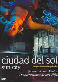 Ciudad Del Sol (Sun City) - (Region 1 Import DVD)