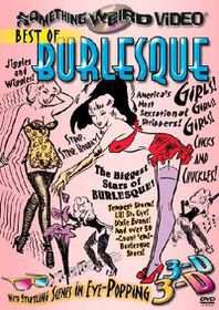 Best of Burlesque - (Region 1 Import DVD)
