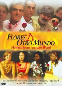 Flores De Otro Mundo/Flowers From Another World - (Region 1 Import DVD)