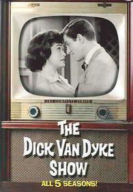 Dick Van Dyke Show:Complete Series - (Region 1 Import DVD)