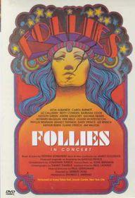 Follies:in Concert - (Region 1 Import DVD)
