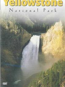Yellowstone National Park - (Region 1 Import DVD)