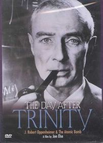 Day After Trinity:Oppenheimer & Bomb - (Region 1 Import DVD)