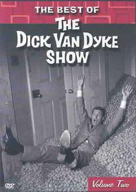 Best of Dick Van Dyke Vol 2 - (Region 1 Import DVD)