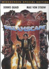 Dreamscape - (Region 1 Import DVD)