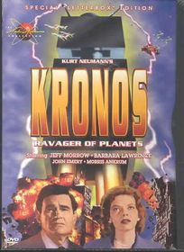 Kronos - (Region 1 Import DVD)
