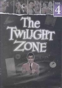 Twilight Zone Vol 04 - (Region 1 Import DVD)