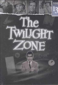 Twilight Zone Vol 13 - (Region 1 Import DVD)