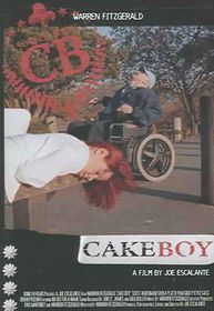 Cake Boy - (Region 1 Import DVD)