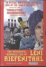 Wonderful Horrible Life on Leni R - (Region 1 Import DVD)