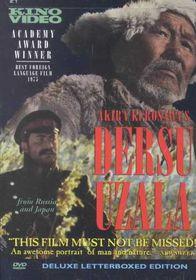 Dersu Uzala - (Region 1 Import DVD)