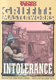 Intolerance - (Region 1 Import DVD)