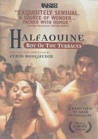 Halfaouine:Boy Ofthe Terraces - (Region 1 Import DVD)