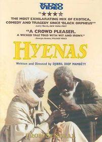 Hyenas - (Region 1 Import DVD)