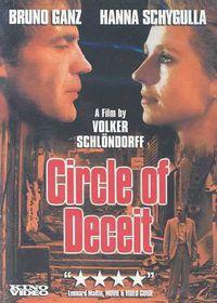 Circle of Deceit - (Region 1 Import DVD)